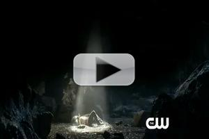 VIDEO: Extended Sneak Peek - THE VAMPIRE DIARIES' 'Into the Wild'