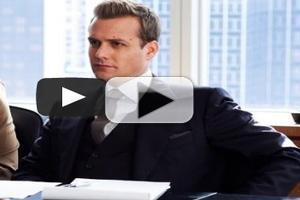 VIDEO: Sneak Peek - 'He's Back' Episode of USA Network's SUITS