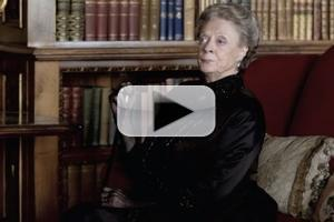 VIDEO: Sneak Peek - Things Go Badly Amiss On DOWNTON ABBEY Ep. 5