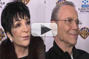 BWW TV: Joel Grey, Liza Minnelli, and More Talk CABARET at 40th Anniversary Restoration Screening!