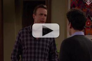 VIDEO: Sneak Peek - 'P.S. I Love You' Episode of CBS's HOW I MET YOUR MOTHER