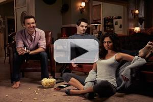 VIDEO: Sneak Peek ' 'I'm So Lonely' Episode of Syfy's BEING HUMAN