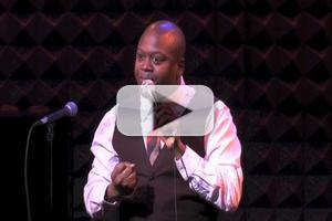 BWW TV Exclusive: Highlights from LIVING FOR TODAY Benefit Concert Tituss Burgess, Alysha Umphress, and More!