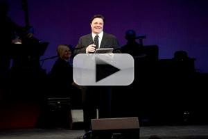 MEGA STAGE TUBE: Happy 57th Birthday to Nathan Lane!