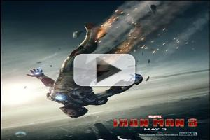 VIDEO: Sneak Peek - Extended Look at Marvel's IRON MAN 3