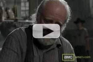 VIDEO: Sneak Peek - Season 3 of AMC's THE WALKING DEAD, Premiering 2/10