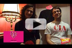BWW TV: 'Game Over' en el Almería Teatre de Barcelona