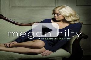 First Listen - Megan Hilty Sings New Song 'No Cure'