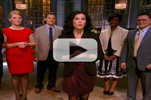 VIDEO: Sneak Peek - CBS's New Reality Competition THE JOB