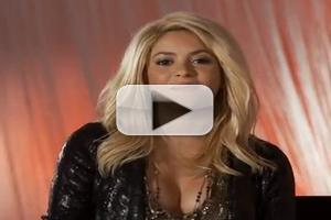 VIDEO: New Coaches Usher & Shakira in Promos for NBC's THE VOICE