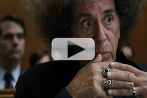 VIDEO: First Look - Al Pacino & Helen Mirren in HBO'S PHIL SPECTOR Biopic