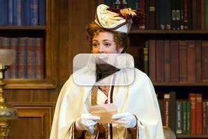 STAGE TUBE: Go Behind the Scenes with Walnut Street Theatre's AN IDEAL HUSBAND