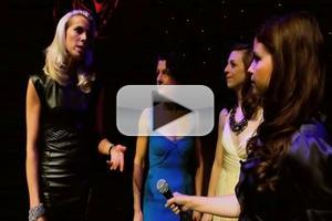 STAGE TUBE: Opening Night Interviews at Mercury Theater's A GRAND NIGHT FOR SINGING