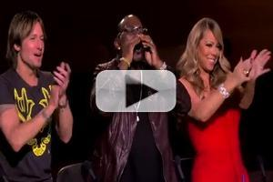 VIDEO: Sneak Peek - AMERICAN IDOL's Hollywood Rounds Begin Tonight on FOX!