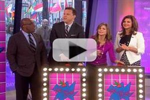 VIDEO: SAVED BY THE BELL Cast Mates Reunite on 'Today'