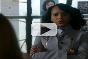 VIDEO: Sneak Peek - 'Nobody Likes Babies' Episode of ABC's SCANDAL