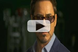 BWW TV: IRON MAN 3- Extended First Look