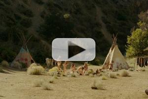 BWW TV: CHARLES SWAN III- Western Clip!