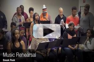 STAGE TUBE: Sneak Peek at WPPAC's THE COLOR PURPLE - Extra Footage!
