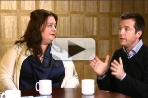 VIDEO: Jason Bateman Confirms ARRESTED DEVELOPMENT Movie