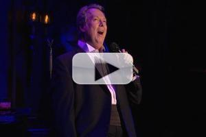 BWW TV Exclusive: Eric Michael Gillett Plays 54 Below- Concert Highlights!