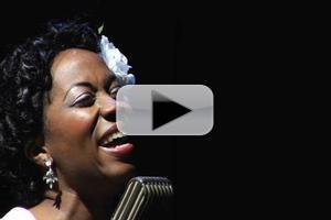 BWW TV: First Look at Highlights of Porchlight Music Theatre's LADY DAY
