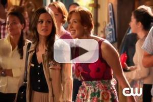 VIDEO: First Look - HART OF DIXIE's 'The Gambler'