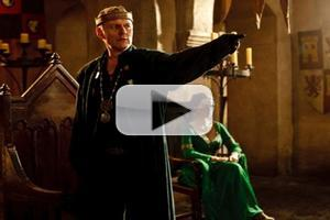 VIDEO: Sneak Peek - Next Episode of Syfy's MERLIN