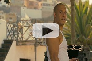 BWW TV: New FAST & FURIOUS 6 Trailer Released!