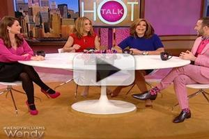 VIDEO: WENDY WILLIAMS Asks: Is Chris Christie too Fat to be President?