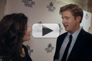 STAGE TUBE: SUNSET BOULEVARD Opens at Drury Lane Theatre