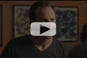 VIDEO: Sneak Peek - Patrick Wilson Guests on HBO's GIRLS