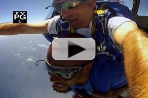 VIDEO: Sneak Peek - Season 22 Premiere of CBS's THE AMAZING RACE