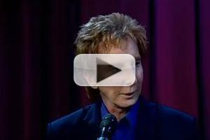 VIDEO: Barry Manilow Performs on 'Good Day New York'