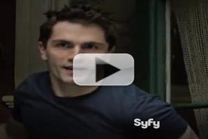 VIDEO: Sneak Peek - 'Get Outta My Dreams' Episode of Syfy's BEING HUMAN