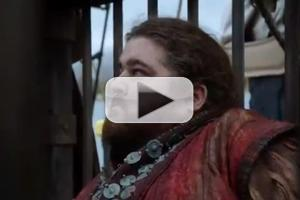 VIDEO: Sneak Peek - Jorge Garcia Guests on ABC's ONCE UPON A TIME