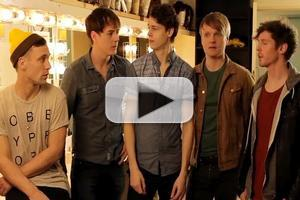 STAGE TUBE: BACKBEAT Cast Introduces the Fifth Beatle!