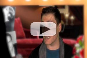 BWW TV EXCLUSIVE: CHEWING THE SCENERY WITH RANDY RAINBOW - Randy's SMASH Cameo and More!