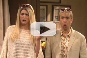 VIDEO: SNL's Latest Installment of 'The Californians'