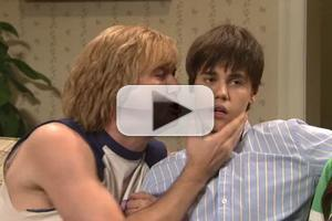VIDEO: SNL's 'Protective Brother' Sketch