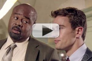 VIDEO: First Look - CBS's New Cop Drama GOLDEN BOY, Premiering 2/26
