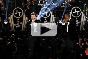 VIDEO: Performance Highlights - Justin Timberlake & More on 55th ANNUAL GRAMMY AWARDS