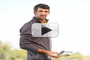 VIDEO: Sneak Peek - Golf Channel's THE HANEY PROJECT with MICHAEL PHELPS
