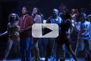MEGA STAGE TUBE: IN THE HEIGHTS Flashback!