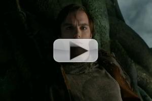 VIDEO: First Look - Full Trailer for New Line Cinema's JACK THE GIANT SLAYER
