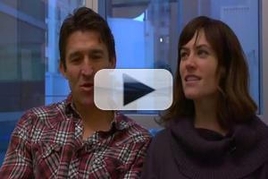 STAGE TUBE: Behind-the-Scenes with Theatre for a New Audience's MUCH ADO ABOUT NOTHING at The Duke on 42nd