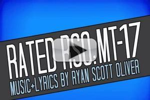STAGE TUBE: Watch Songs from Ryan Scott Oliver's RATED RSO: MT-17 at Joe's Pub!