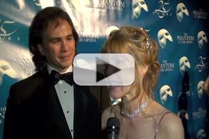 BWW TV Flashback: Kevin Gray's Last Interview at PHANTOM's 25th Anniversary Gala