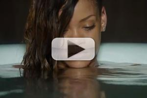 VIDEO: First Look - Premiere of RIHANNA's New Single 'Stay'