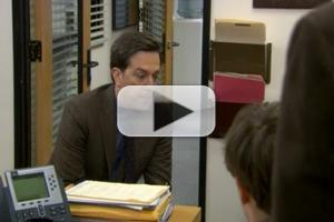 VIDEO: Sneak Peek - 'Moving On' Episode of NBC's THE OFFICE